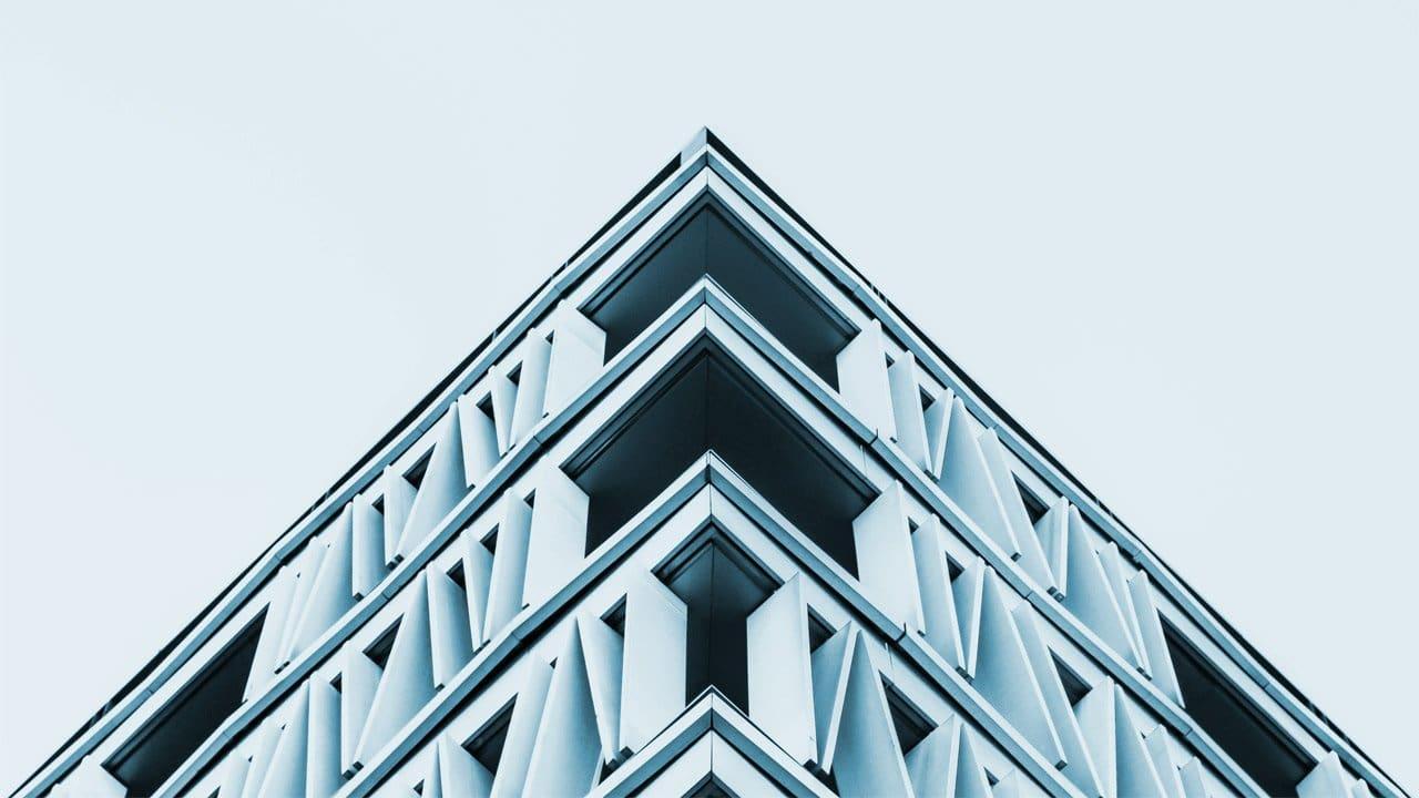 Дизайн офисного центра